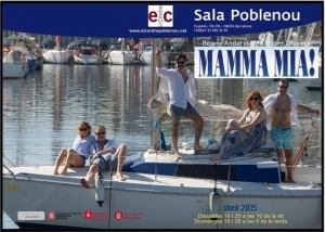 Mamma Mia al Centre Moral